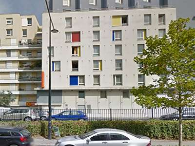 revente 4 studios Paris Saint Denis