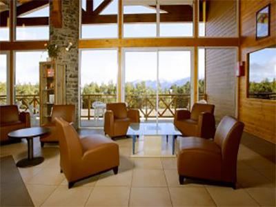investir en lmnp la montagne font romeu. Black Bedroom Furniture Sets. Home Design Ideas