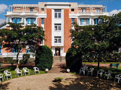 Investir en EHPAD à Conflans Sainte Honorine