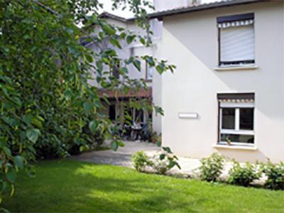 Investissement en EHPAD à Lyon